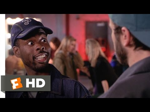 Jay and Silent Bob Strike Back (11/12) Movie CLIP – Chaka Luther King (2001) HD