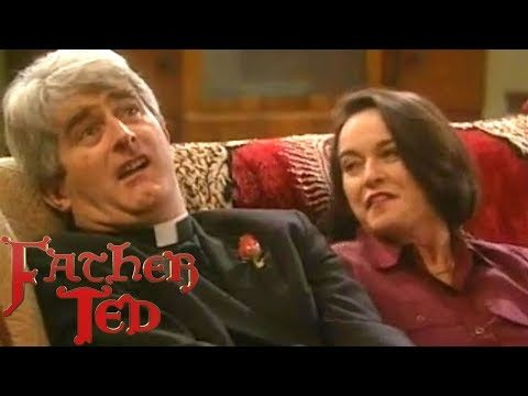 Ted's Crush – Father Ted