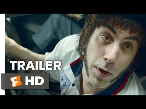 The Brothers Grimsby TRAILER 1 (2016) – Isla Fisher, Mark Strong Comedy HD
