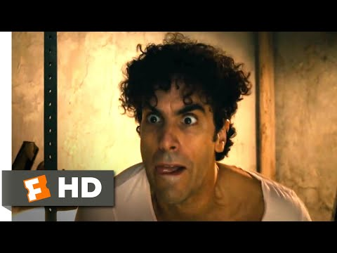 The Dictator (2012) – You Need to Touch Yourself Scene (8/10) | Movieclips